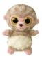 Hračka - Plyšový makak japonský - YooHoo (12,5 cm)