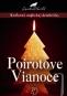 Kniha - Poirotove Vianoce
