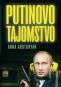 Kniha - Putinovo tajomstvo