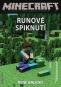 Kniha - Runové spiknutí