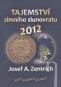 Kniha - Tajemství zimního slunovratu