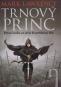 Kniha - Trnový princ - Roztříštěná říše 1