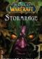 Kniha - World of Warcraft - Stormrage