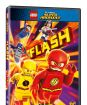 Lego DC Super hrdinovia: Flash