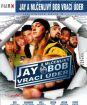 Jay a Mlčanlivý Bob vracajú úder (filmX)