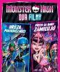 Monster High: Hrôza piatkovej noci + Prečo sa baby zamilujú