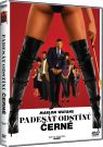 DVD Film - 50 odtieňov čiernej