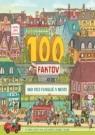 Kniha - 100 faktov – Ako veci fungujú v meste