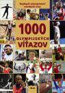 Kniha - 1000 Olympijských víťazov