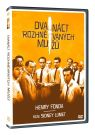 DVD Film - 12 rozhnevaných mužov