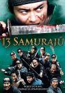 DVD Film - 13 Samurajů