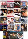 DVD Film - 19x Alain Delon (19 DVD sada)