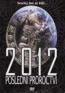DVD Film - 2012: Poslední proroctví (papierový obal) CO