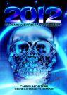 Kniha - 2012: Tajemství křišťálové lebky