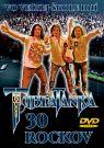 DVD Film - Tublatanka - 30 Rockov Vo veľkej škole dní