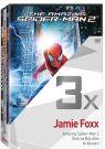 DVD Film - 3x Jamie Foxx