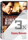 DVD Film - 3x Keanu Reeves