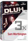 DVD Film - 3x Sam Wortington (3 DVD)
