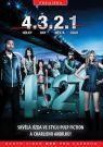 DVD Film - 4.3.2.1