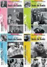 DVD Film - 4x Funes (4DVD sada)