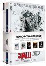DVD Film - 5x hororová kolekcia (5 DVD)