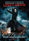 DVD Film - Abraham Lincoln: Lovec upírov