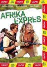 DVD Film - Africký expres