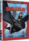 DVD Film - Ako vycvičiť draka