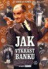 DVD Film - Ako vykradnúť banku (papierový obal)