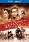 BLU-RAY Film - Alexander Veľký - Finálna verzia (2 Bluray)