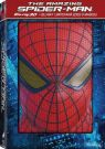 BLU-RAY Film - Amazing Spider-Man 3D/2D + maska