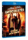BLU-RAY Film - American Ultra