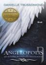 Kniha - Angelopolis