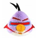 Hračka - Plyšový Angry Birds - Space fialový (12,5 cm)