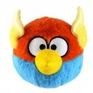 Hračka - Plyšový Angry Birds - Space modrý (12,5 cm)