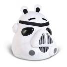 Hračka - Plyšový Angry Birds - Star Wars Trooper biely (12,5 cm)