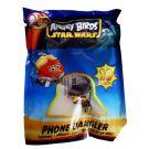 Hračka - Angry Birds - Star Wars Dangler (prívesok na mobil)