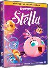 DVD Film - Angry Birds: Stella (1. séria)