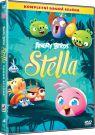 DVD Film - Angry Birds: Stella (2. séria)