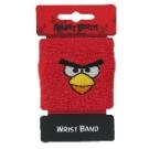 Hračka - Angry Birds - potítko na ruku (7x5 cm)
