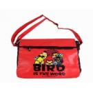 Hračka - Angry Birds - taška do školy (38 cm)