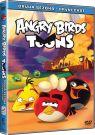 DVD Film - Angry Birds Toons: 2. séria I. časť