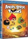 DVD Film - Angry Birds Toons: 2. séria II. časť