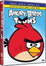 DVD Film - Angry Birds Toons: Volume 1 - 2. diel (Big Face)