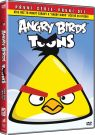DVD Film - Angry Birds Toons: Volume 1 (Big Face)