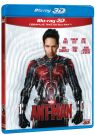BLU-RAY Film - Ant Man - 3D/2D