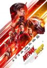 BLU-RAY Film - Ant-Man a Wasp (3D+2D)