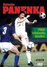 DVD Film - Antonín Panenka - Příběh fotbalového básníka!