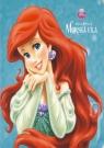 Kniha - Ariel Malá morská víla - Disney Princezná