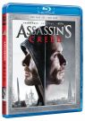BLU-RAY Film - Assassins Creed - 3D + 2D